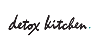 Detox kitchen logo